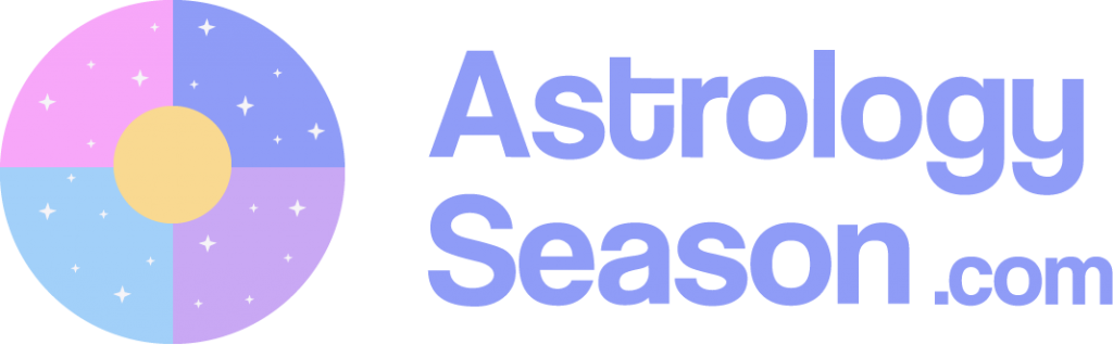 Astrology Season Logo