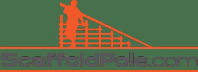 Scaffold Pole Logo